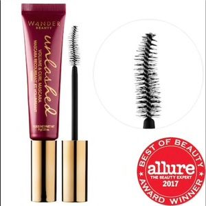 2 for $20 💕 Wander Beauty Unleashed Mascara